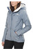 The North Face Inlux Isulated Jas Dames blauw